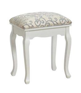 schminktisch hocker hocker f r schminktisch kaufen. Black Bedroom Furniture Sets. Home Design Ideas